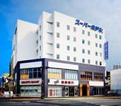 スーパーホテルJR奈良駅前 三条通りの写真