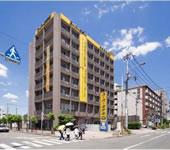 スーパーホテル奈良 新大宮駅前の写真