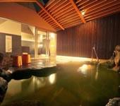 天然温泉 スーパーホテル奈良 大和郡山の写真