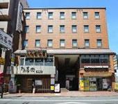 大和橿原シティホテルの写真